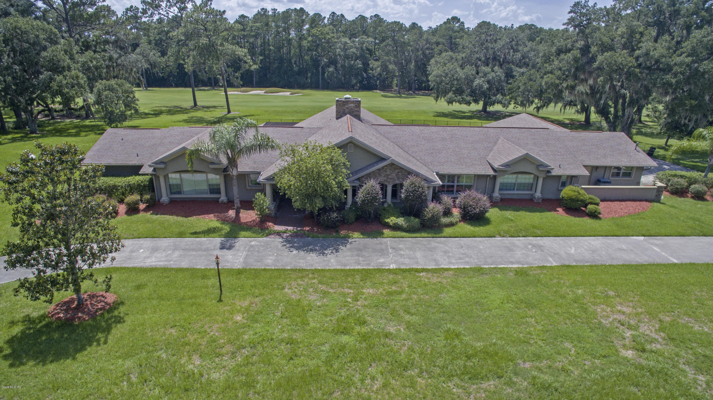 5484 NW 80TH AVE ROAD, OCALA, FL 34482