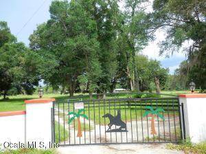 Property for sale at 9191 NE 41st Court, Anthony,  Florida 32617