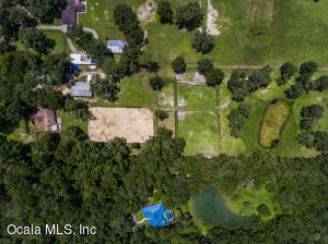 Property for sale at 7200 NW 137th Avenue, Morriston,  Florida 32668