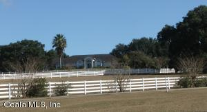 Property for sale at 15501 N Highway 329, Reddick,  Florida 32686