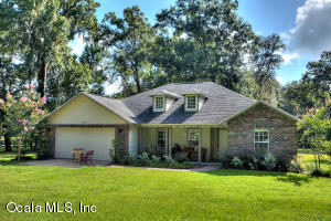 Property for sale at 10999 NW 104TH PLACE, Reddick,  Florida 32686