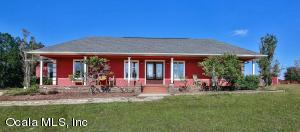 Property for sale at 16877 SE 49th Street Road, Ocklawaha,  Florida 32179