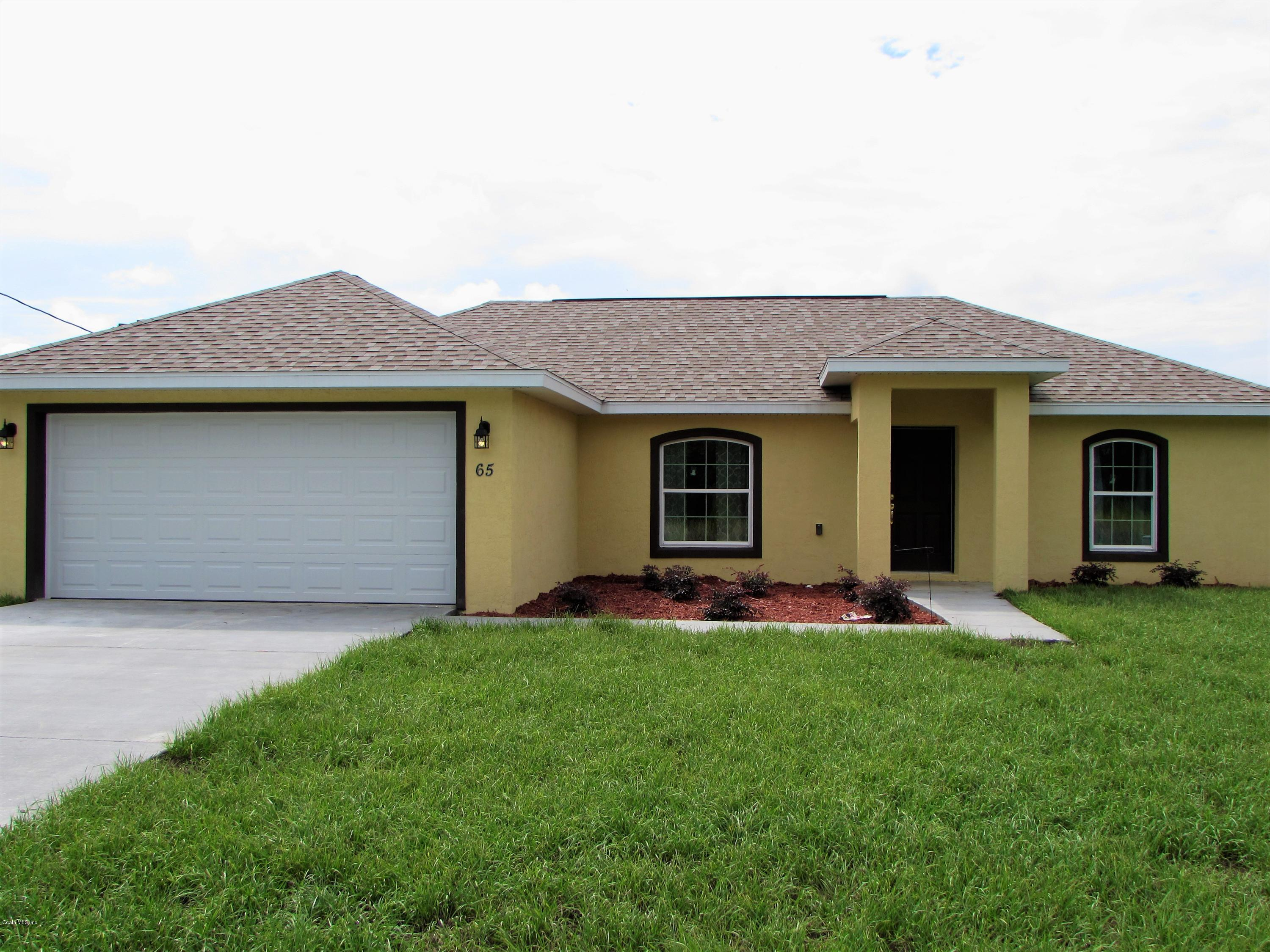 65 DOGWOOD DRIVE LOOP, OCALA, FL 34472