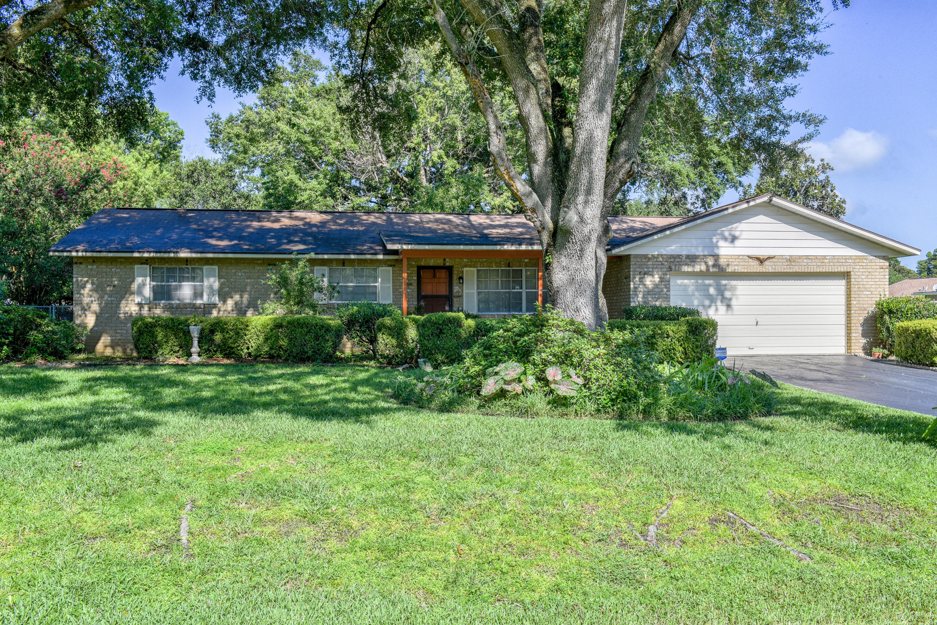 110 NE 50TH COURT, OCALA, FL 34470