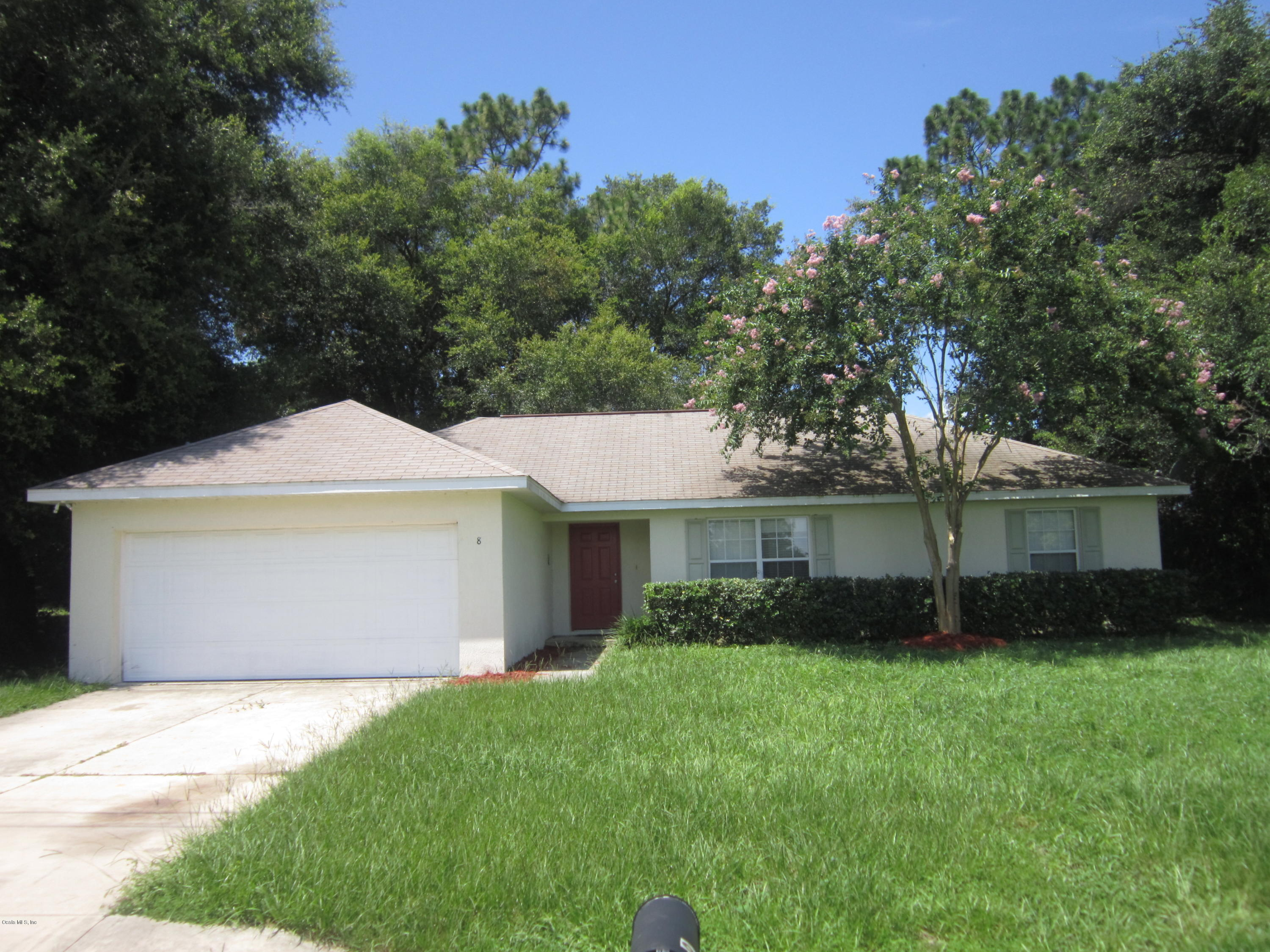8 LARCH RUN COURT, OCALA, FL 34480