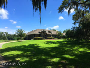 Property for sale at 6175 SE Highway 42, Summerfield,  Florida 34491