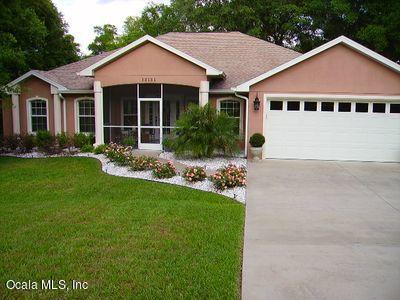 13131 SE 100TH AVENUE, BELLEVIEW, FL 34420