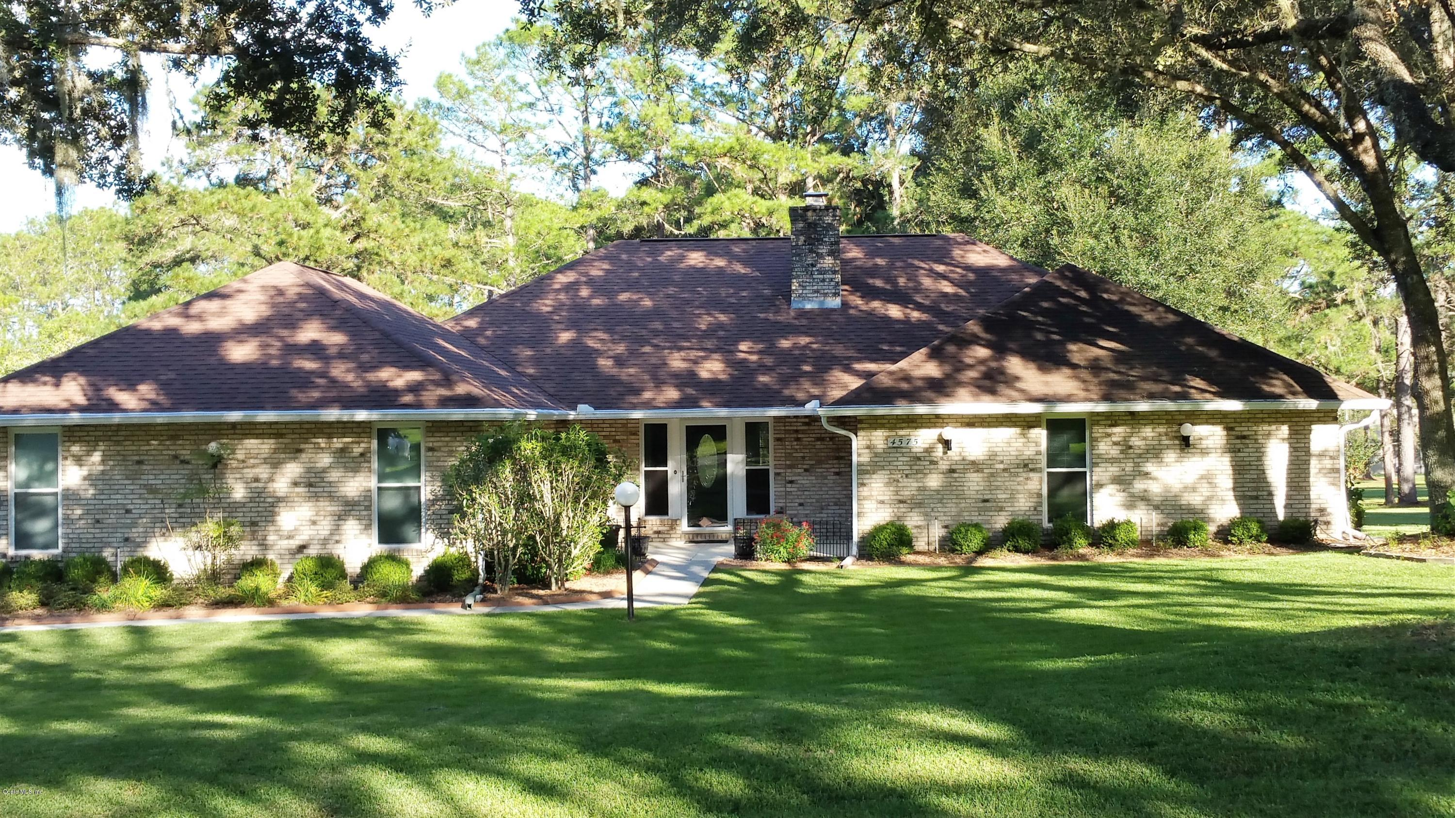 4575 NW 78TH AVENUE, OCALA, FL 34482