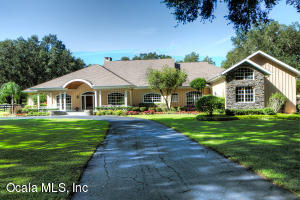 Property for sale at 1715 NW 114th Loop, Ocala,  Florida 34475