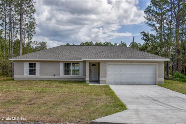 12348 SE 67TH TERR ROAD, BELLEVIEW, FL 34420