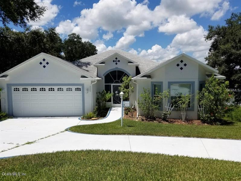 223 FOREST PARK LN, LADY LAKE, FL 32159