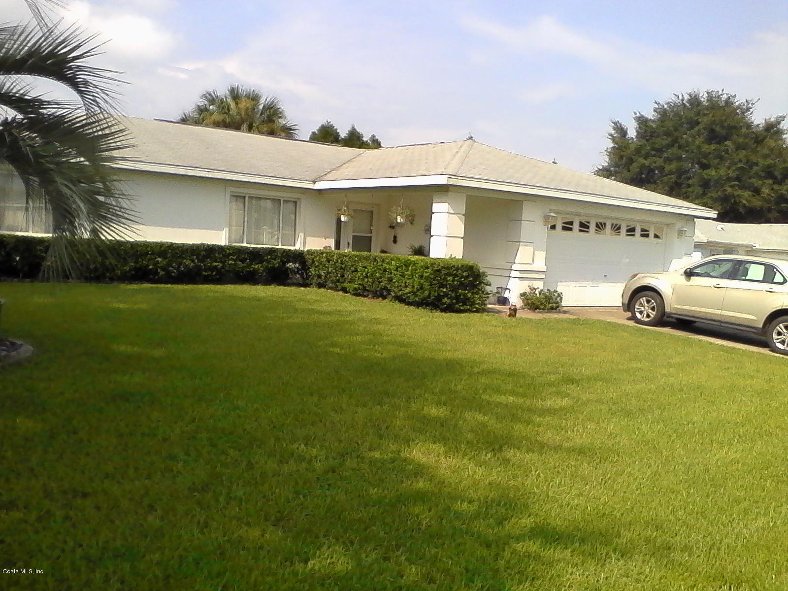 10018 SW 62ND CIRCLE, OCALA, FL 34476