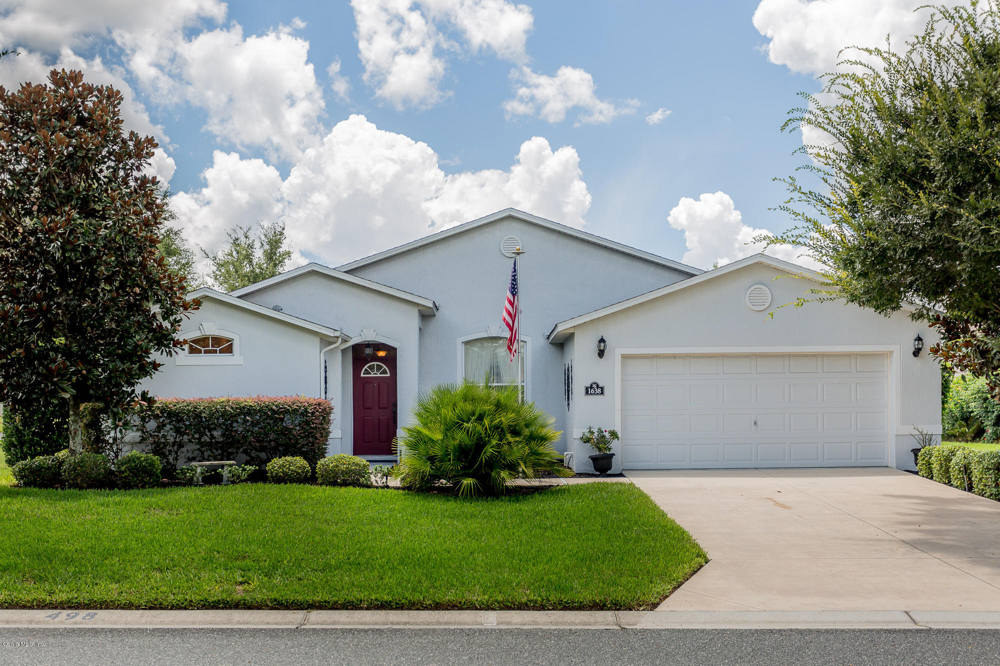 1638 SW 158TH LANE, OCALA, FL 34473