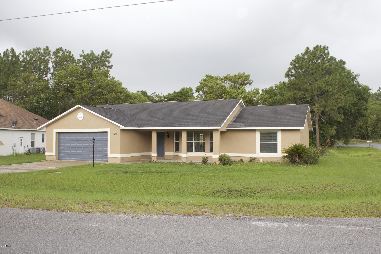 7288 HEMLOCK LOOP LOOP, OCALA, FL 34472
