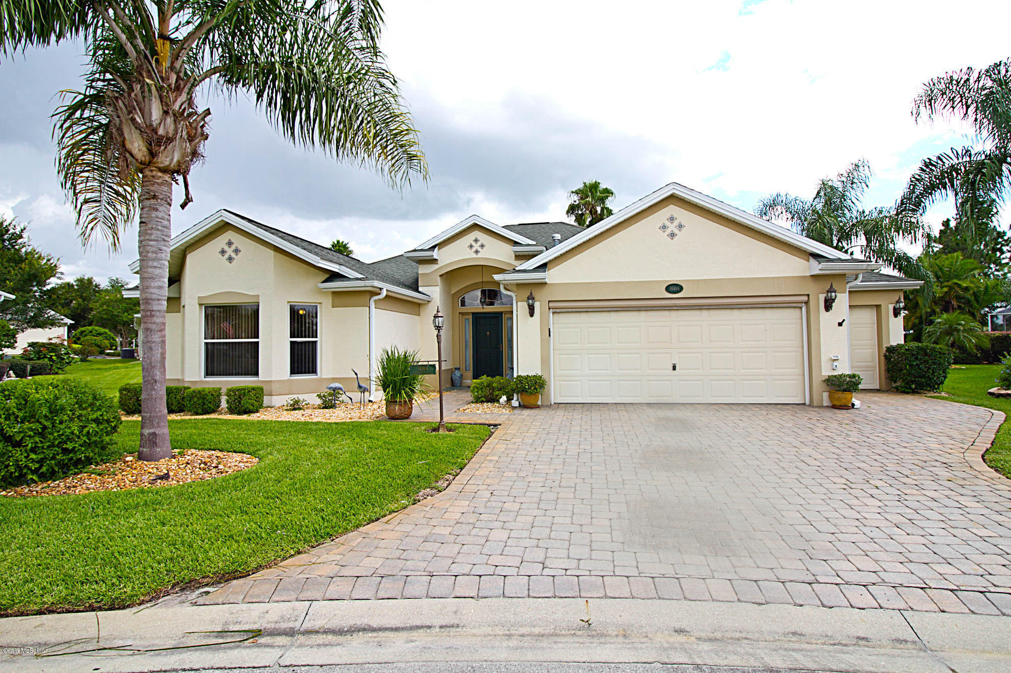 3064 EGERTON PLACE, THE VILLAGES, FL 32162