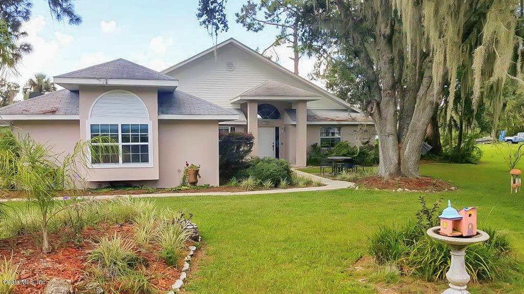 11692 MOCKINGBIRD DRIVE, DUNNELLON, FL 34432