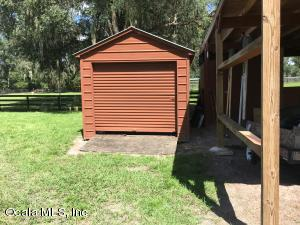 14975 NW 96TH PLACE, MORRISTON, FL 32668  Photo 17
