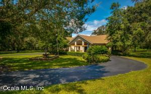 Property for sale at 2101 SW 42nd Street, Ocala,  Florida 34471