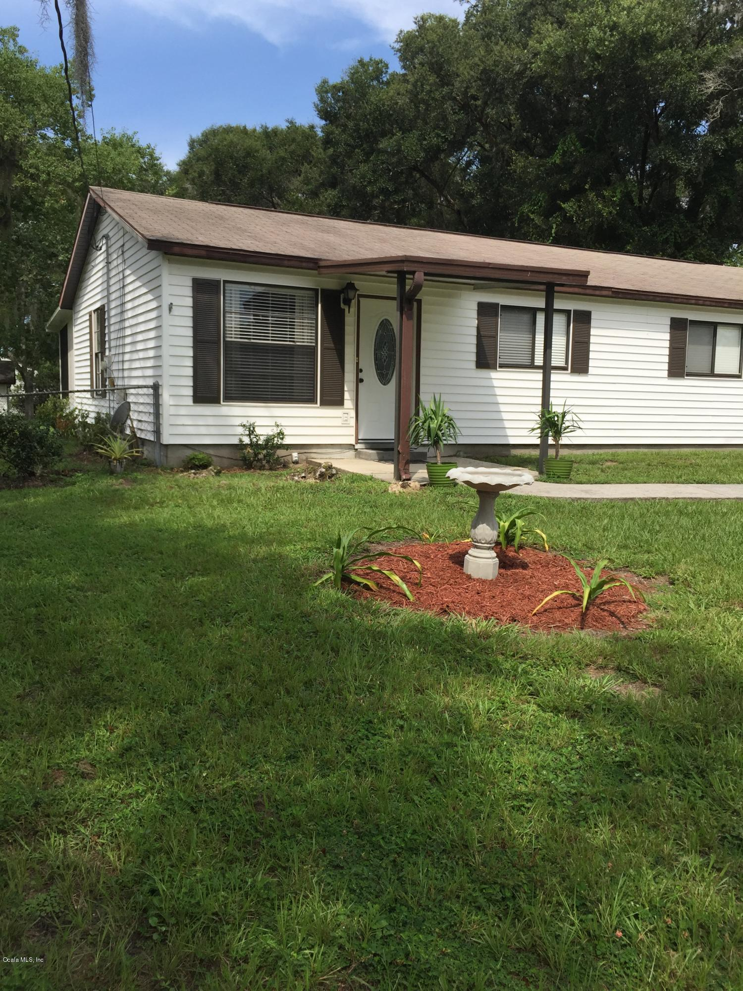 12048 SE 72ND TERRACE ROAD, BELLEVIEW, FL 34420
