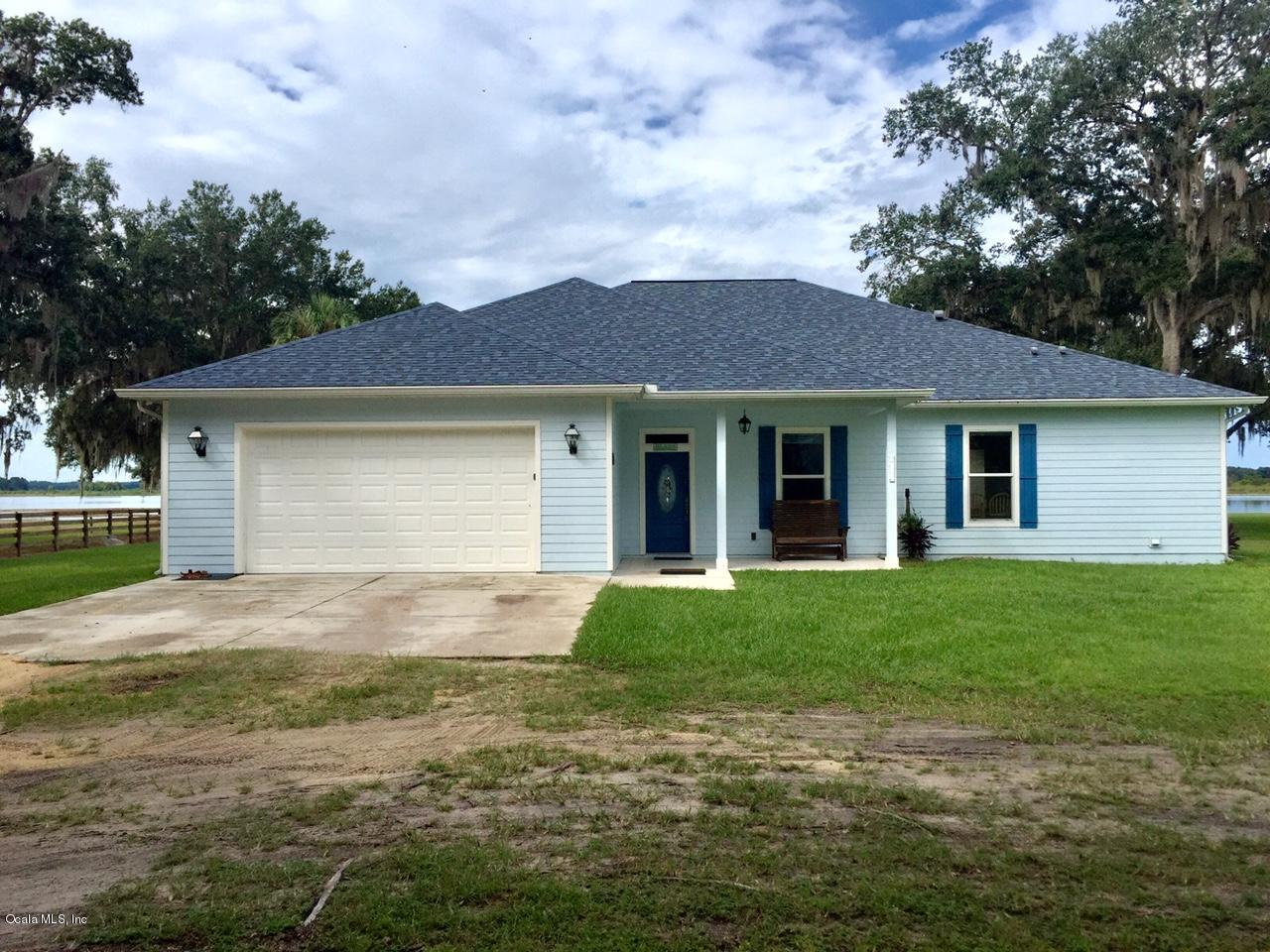 14480 NE 250 AVENUE, SALT SPRINGS, FL 32134