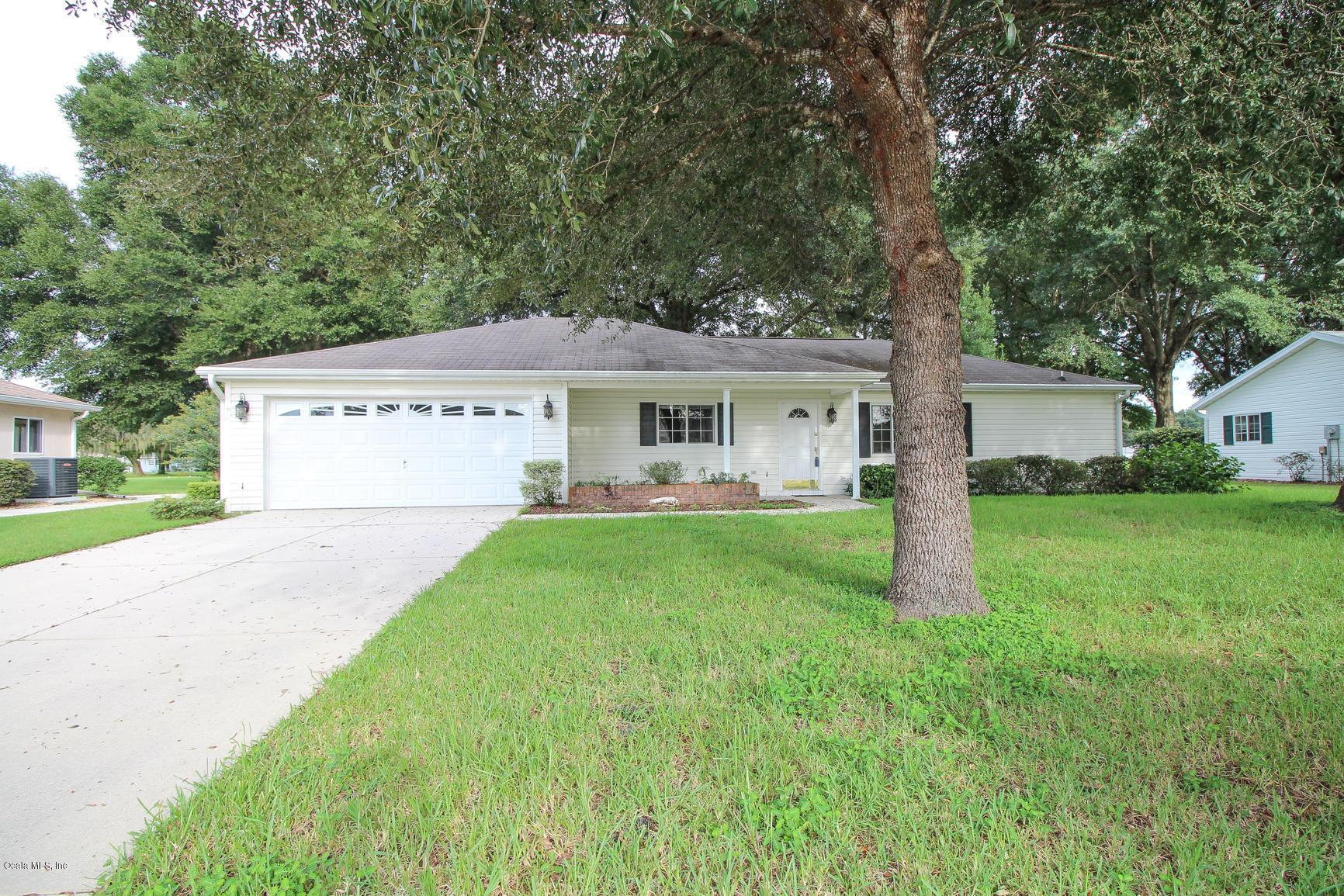 13779 SW 111TH AVENUE, DUNNELLON, FL 34432