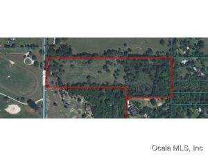Property for sale at 6101 SW 27 Avenue, Ocala,  Florida 34471