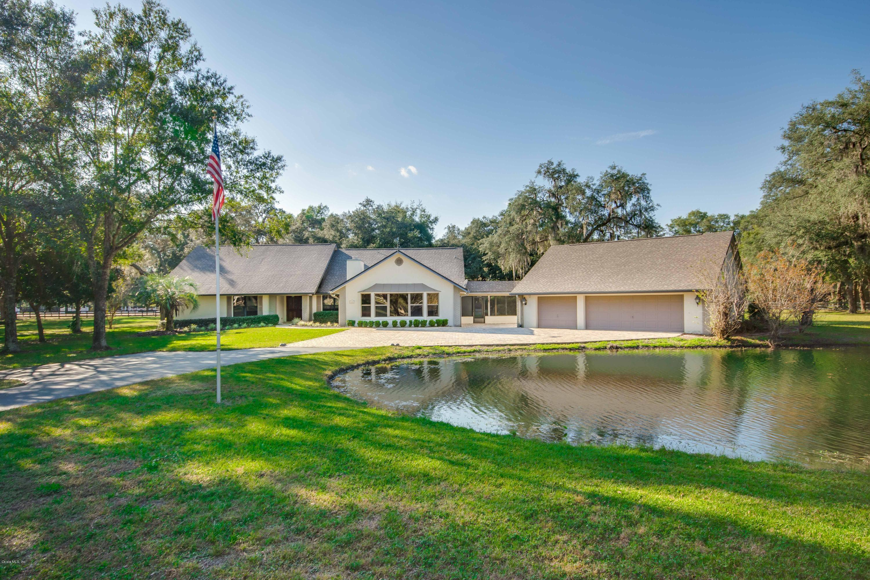 3686 NW 130TH AVENUE, OCALA, FL 34482