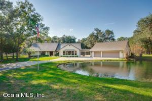 Property for sale at 3686 NW 130th Avenue, Ocala,  Florida 34482