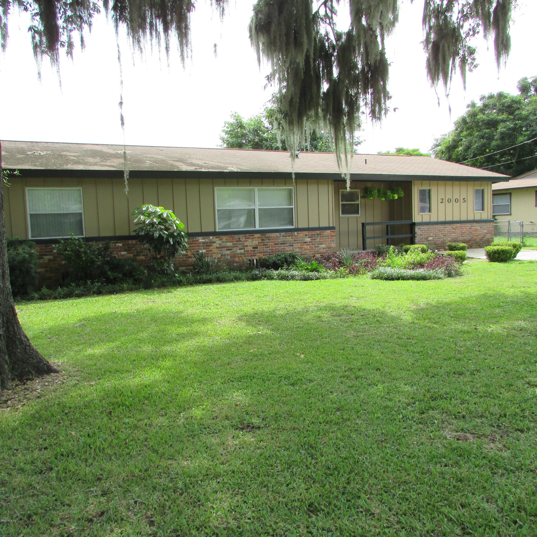 2005 SW 40TH AVENUE, OCALA, FL 34474
