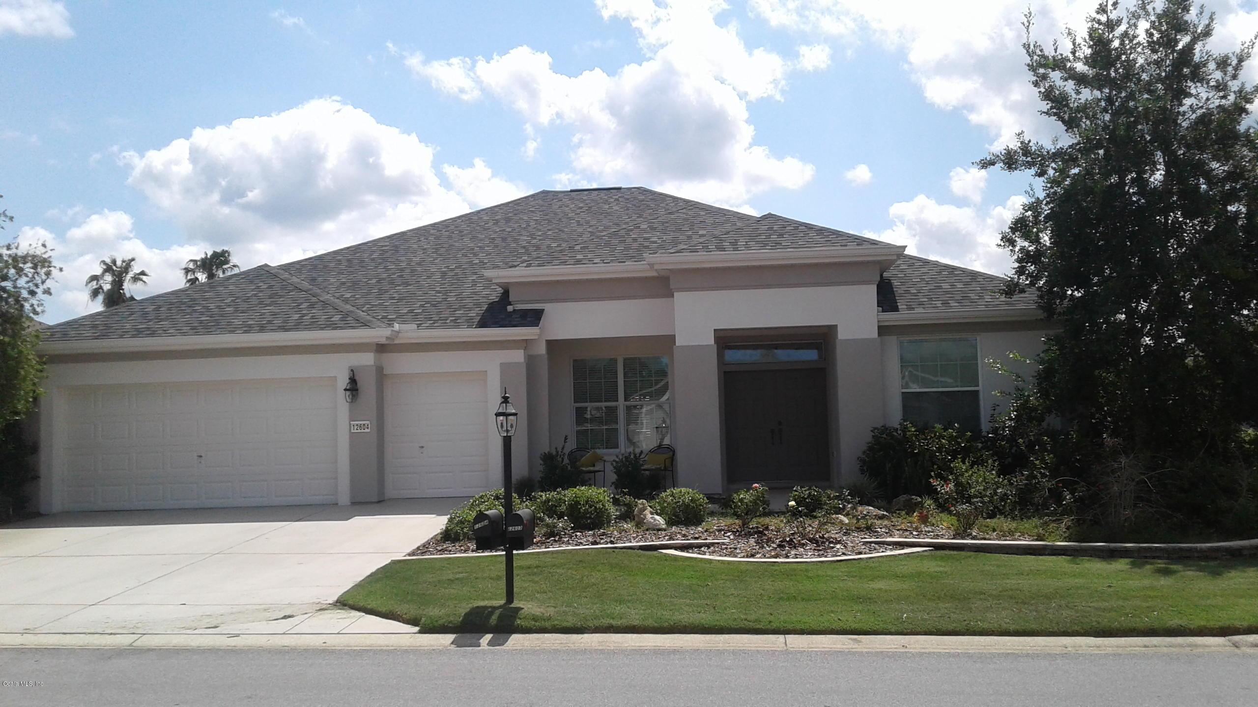 12604 SE 97 TERR RD, SUMMERFIELD, FL 34491