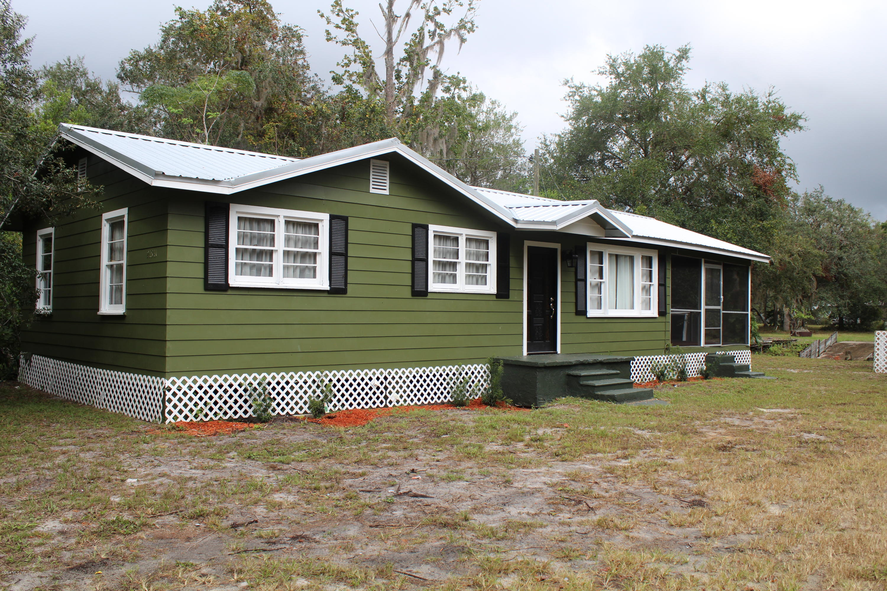24841 NE 135TH STREET, SALT SPRINGS, FL 32134