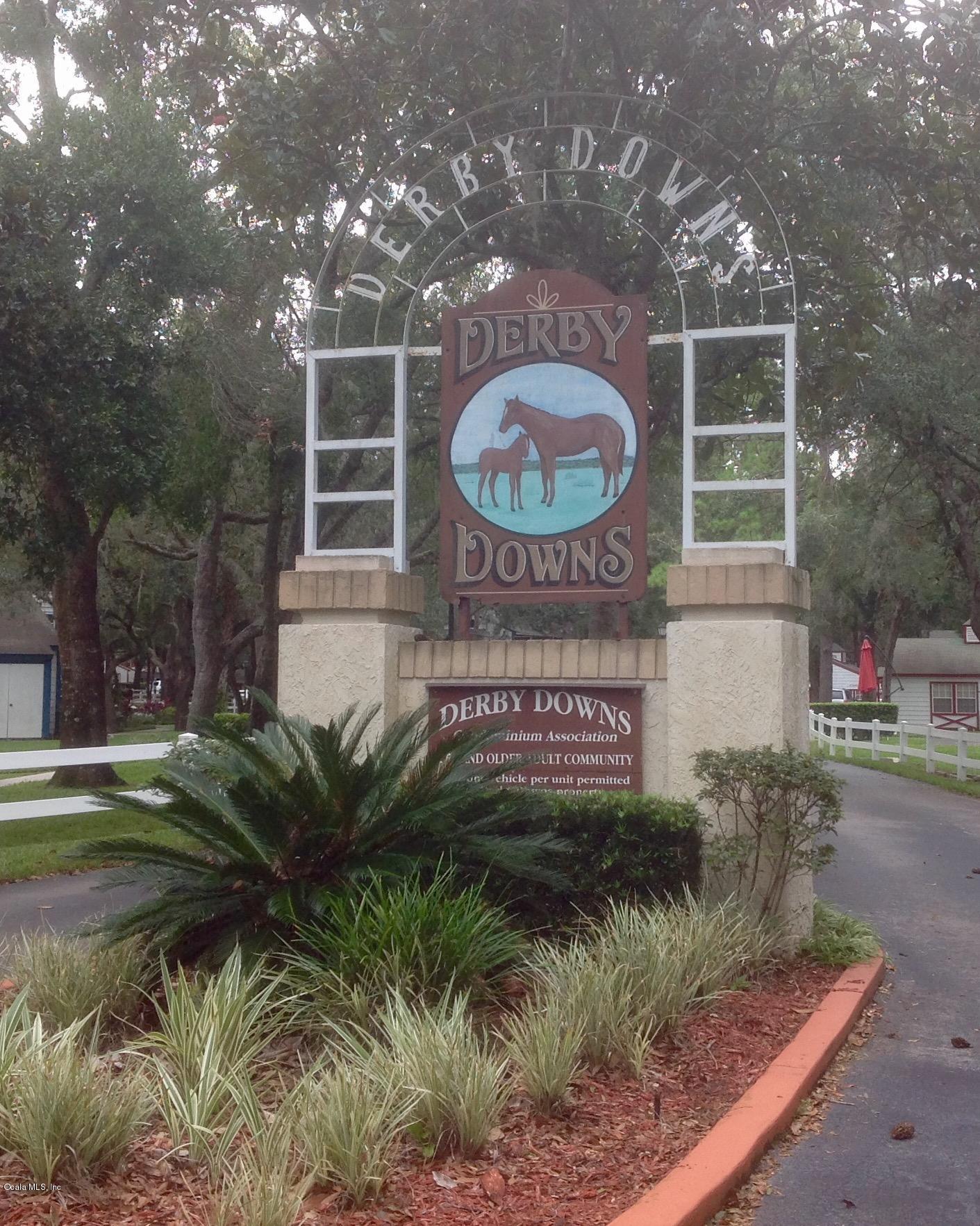 7931 MIDWAY DR TERRACE, OCALA, FL 34472