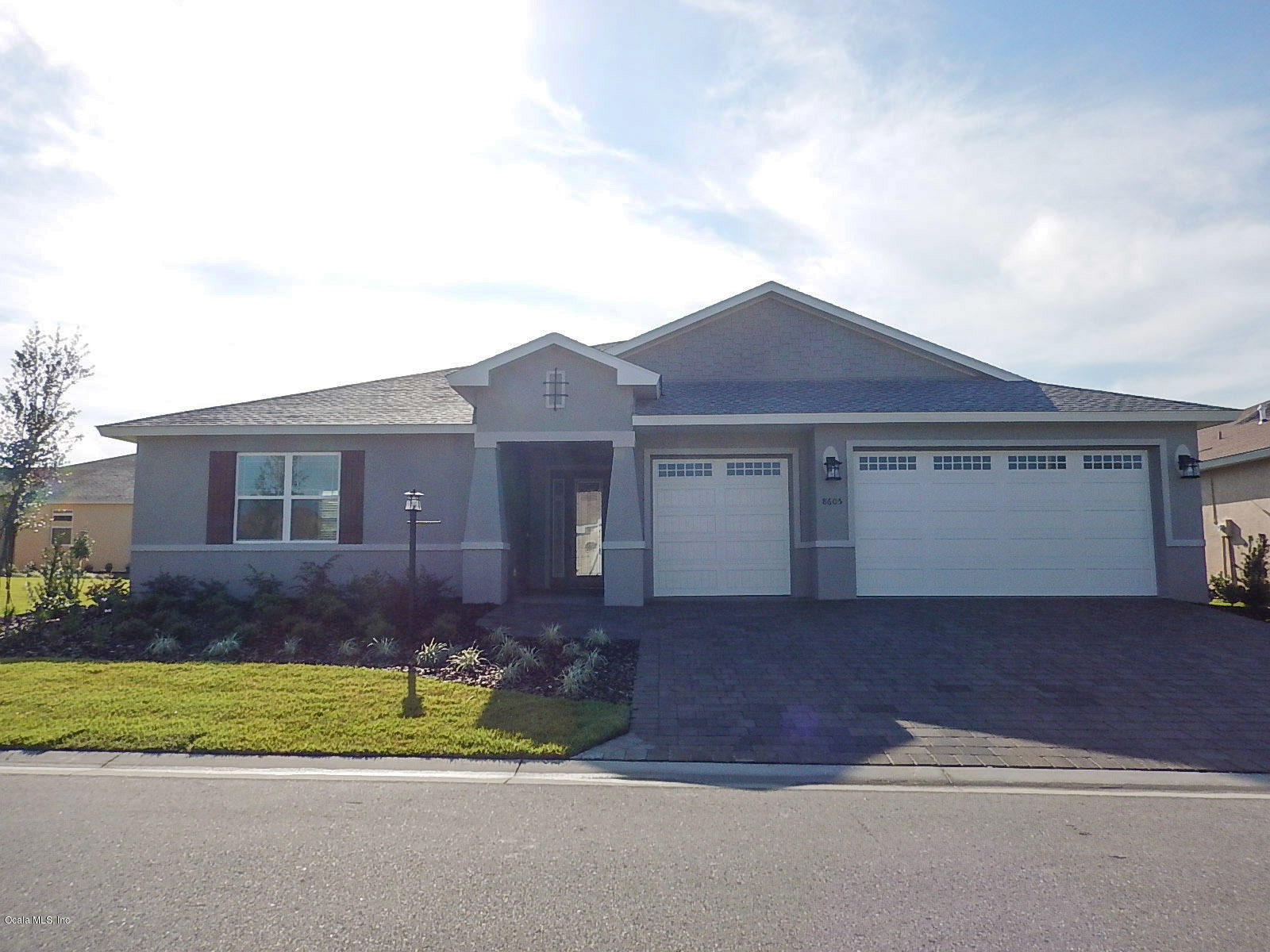 8605 SW 95TH COURT, OCALA, FL 34481