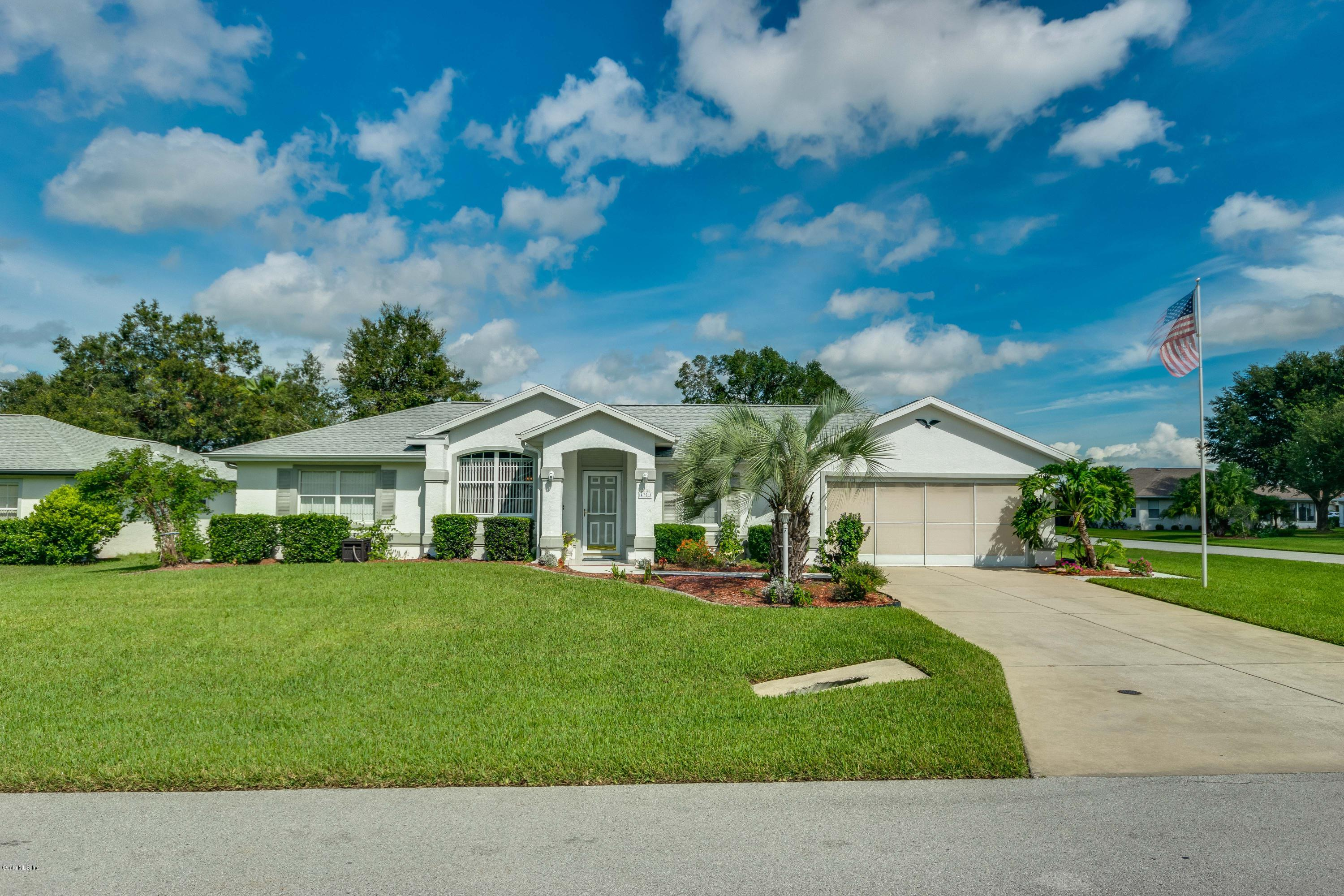 4721 NW 30TH PLACE, OCALA, FL 34482