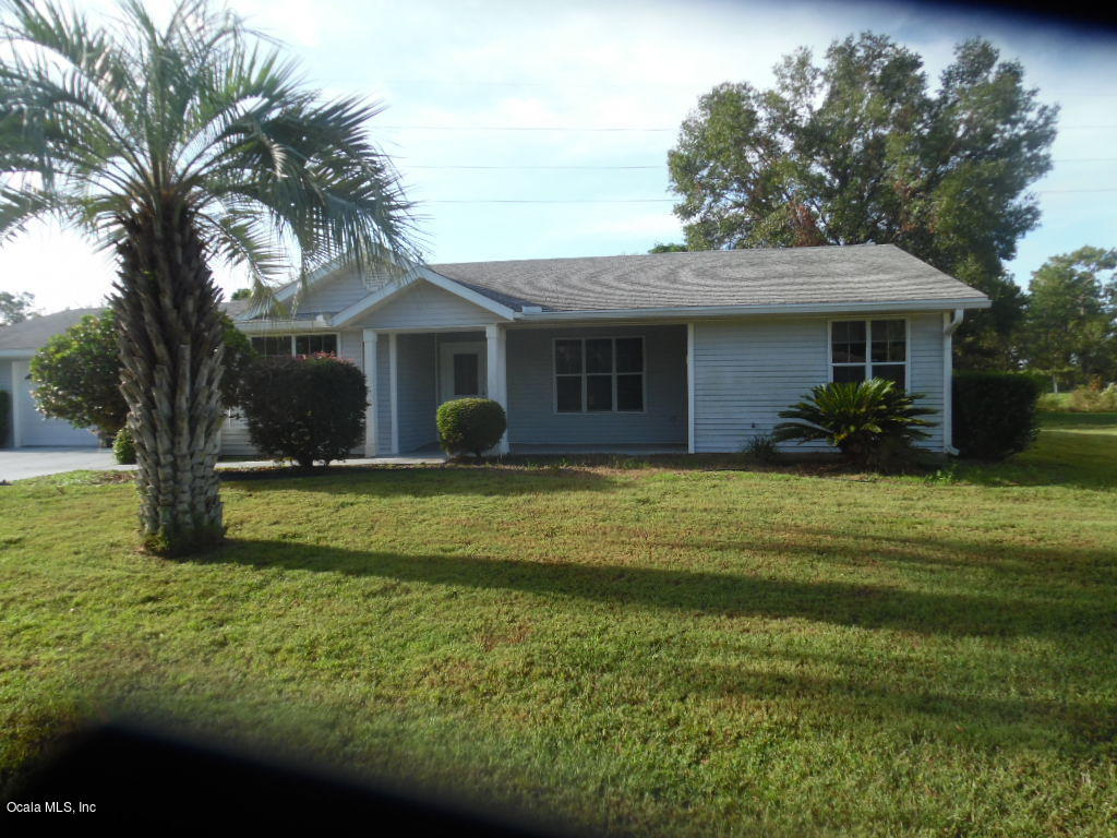 8980 SW 116TH PLACE ROAD, OCALA, FL 34481