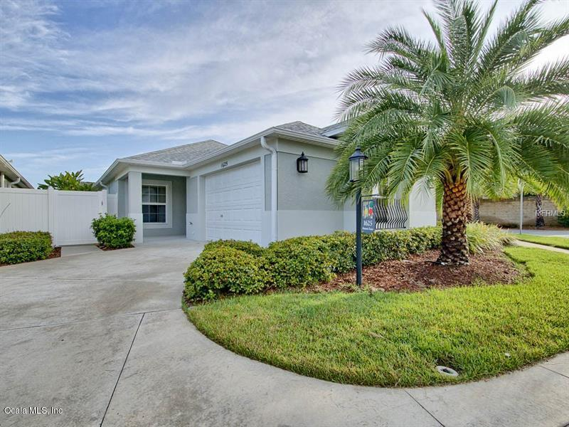 1625 ATMORE LANE, THE VILLAGES, FL 32163