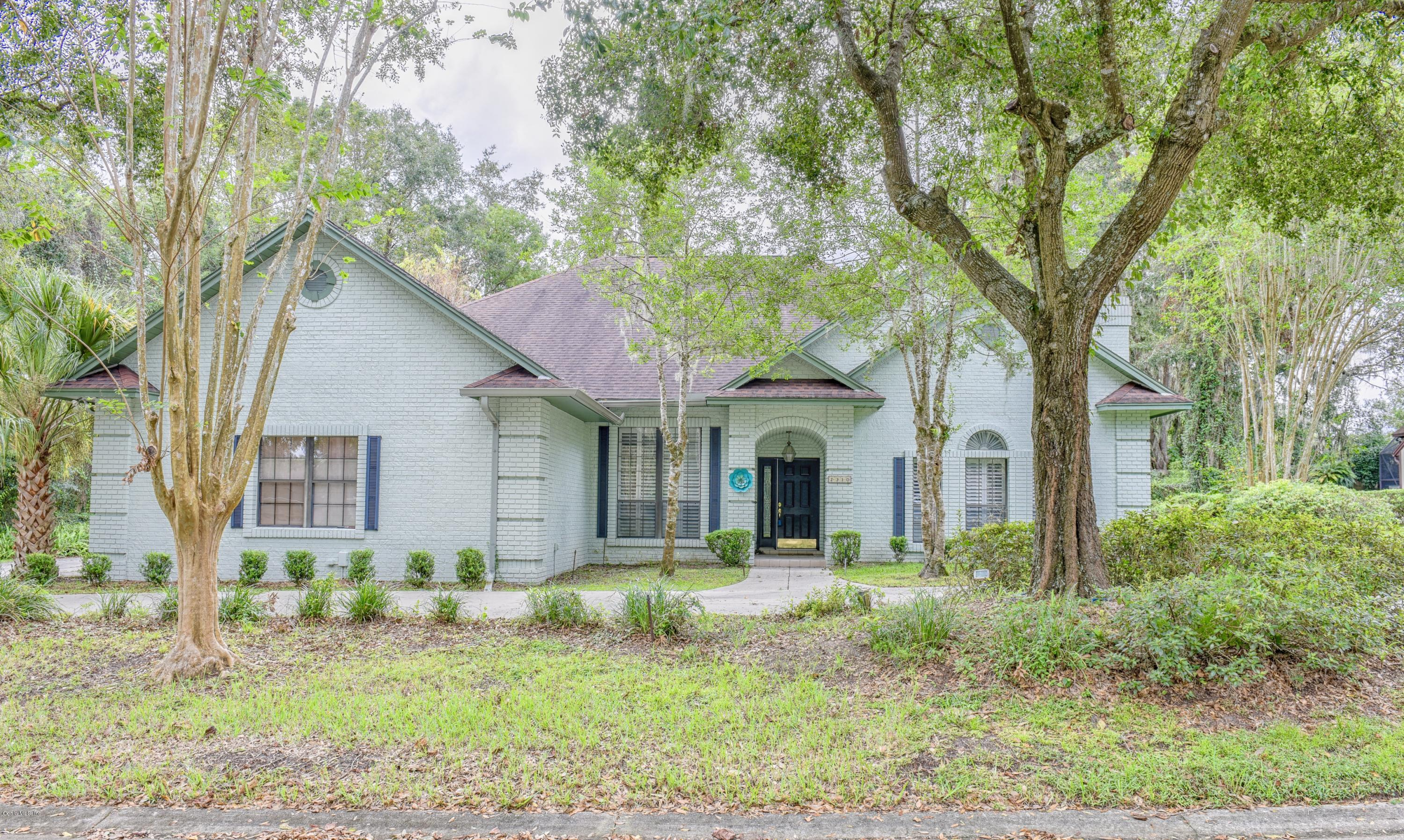 2310 SE LAUREL RUN DRIVE, OCALA, FL 34471