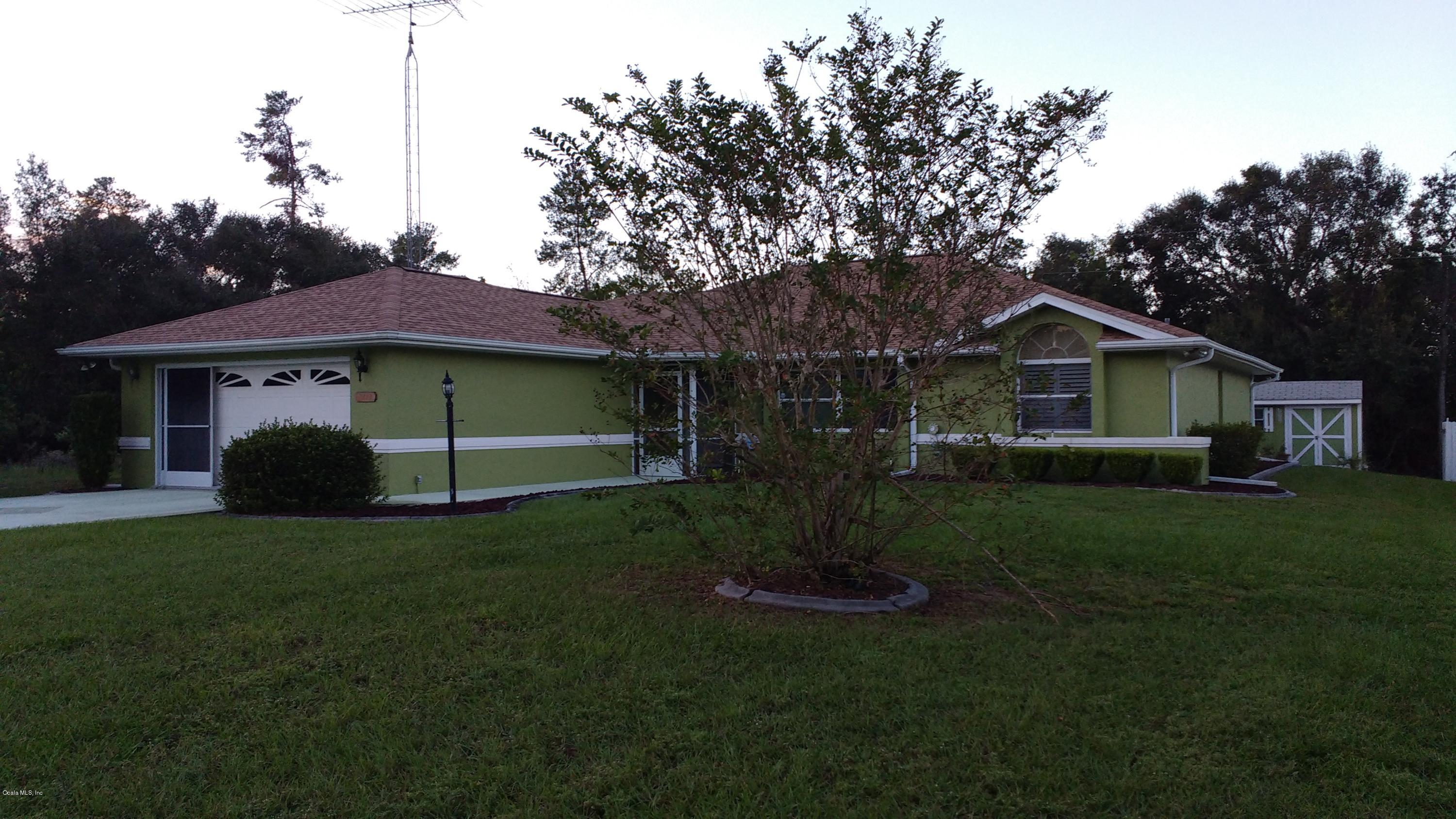 2773 SW 146TH STREET, OCALA, FL 34473