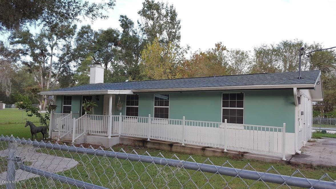 14055 SE 53RD AVENUE, SUMMERFIELD, FL 34491