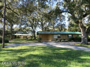 Property for sale at 1120 SW 110th Avenue, Ocala,  Florida 34481