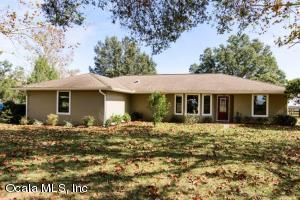 Property for sale at 20700 SW 10th Street, Dunnellon,  Florida 34431