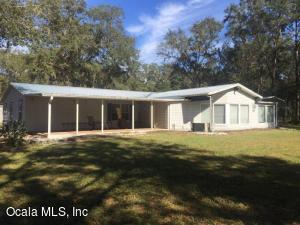 Property for sale at 16250 N Highway 329, Reddick,  Florida 32686