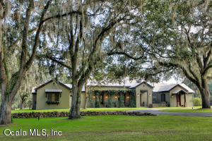 Property for sale at 11200 NW 100th Street, Ocala,  Florida 34482