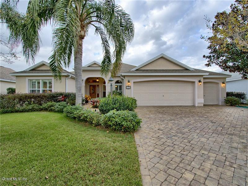525 SOCIETY HILL CIRCLE, THE VILLAGES, FL 32162