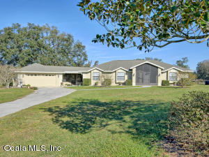 Property for sale at 9201 W Hwy 316, Reddick,  Florida 32686