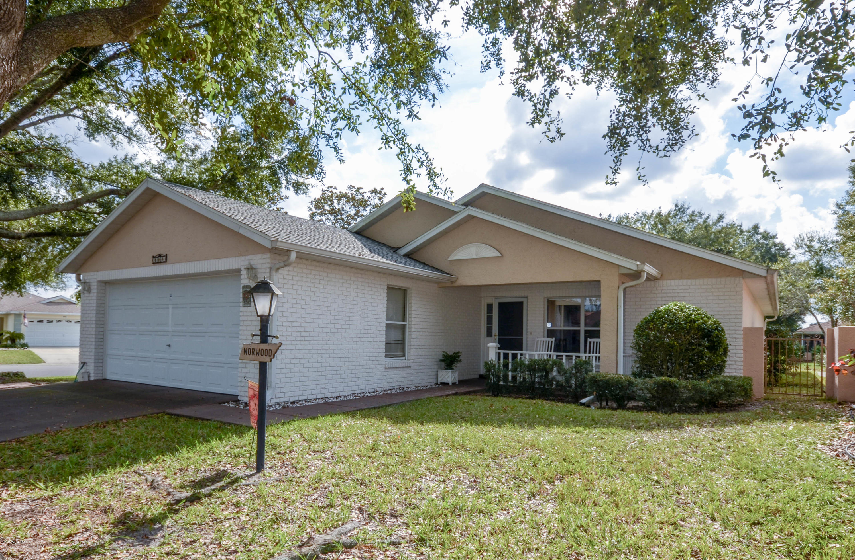 9200 SW 92ND PLACE ROAD, OCALA, FL 34481