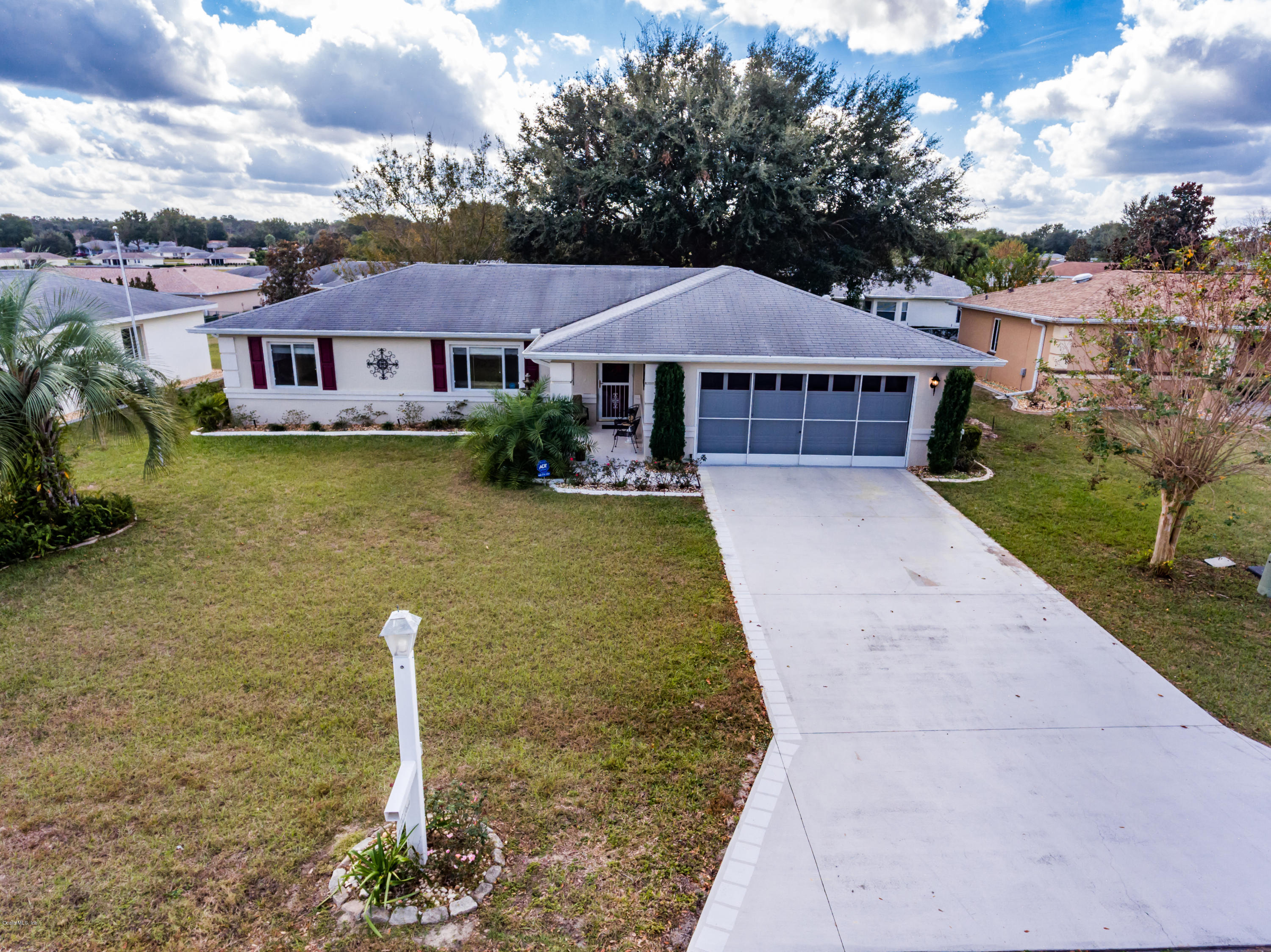 10017 SW 62ND CIRCLE, OCALA, FL 34476