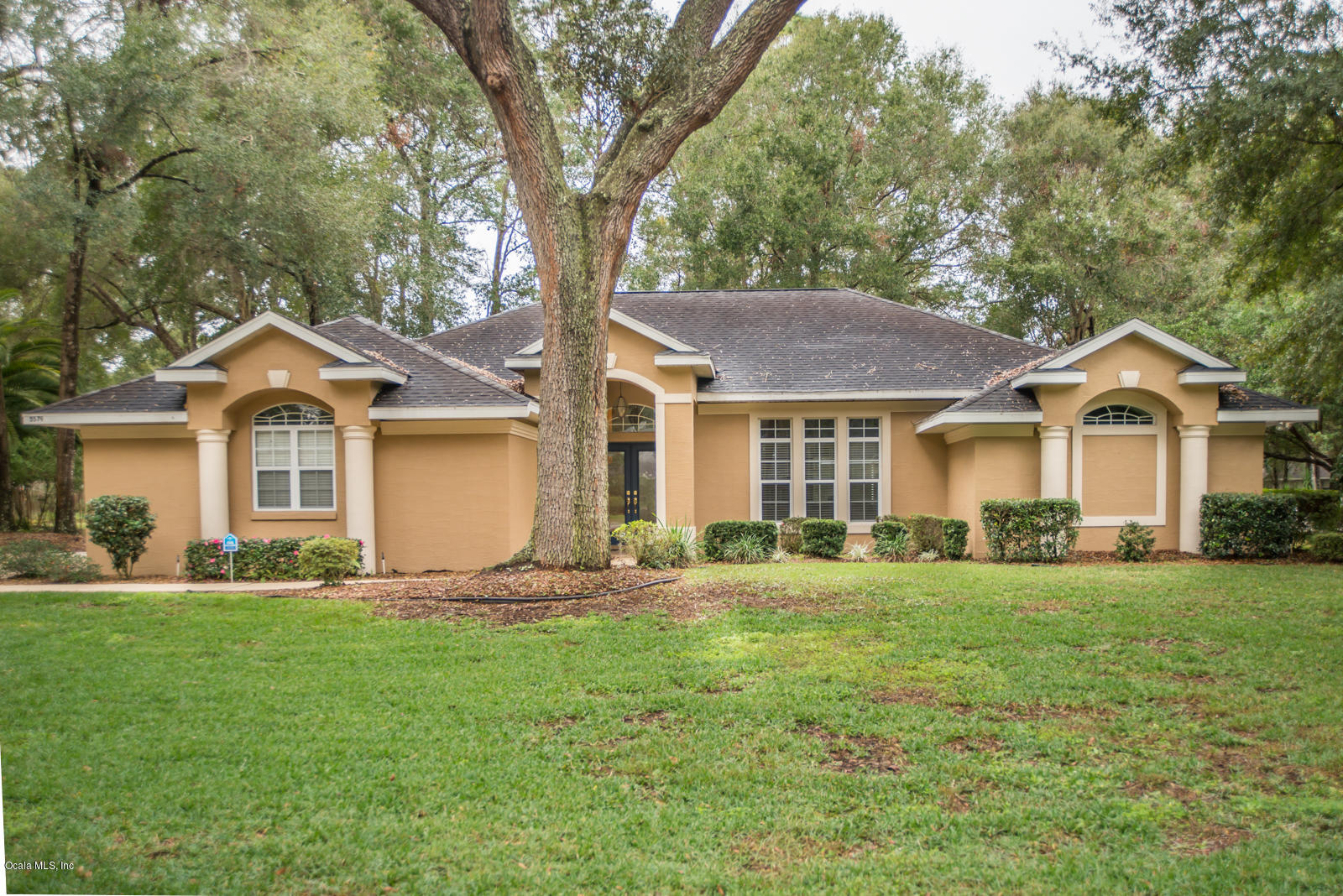 5579 SE 44TH CIRCLE, OCALA, FL 34480
