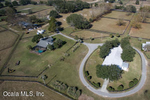 Property for sale at 14650 W Hwy 326, Morriston,  Florida 32668