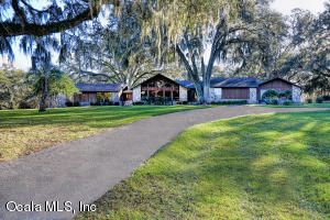 Property for sale at 8219 NW Highway 225A, Ocala,  Florida 34482